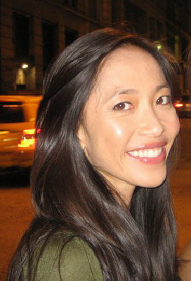 陳潔貞打算開班,幫華裔女性經由風水來認識中華文化,開拓人生機遇。(陳潔貞提供)