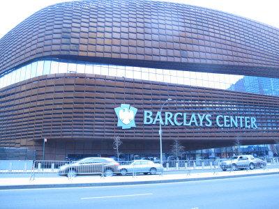 上海綠地集團參與在紐約布萊克中心球場的開發項目,共投資約50億美元。(韓傑/攝影)