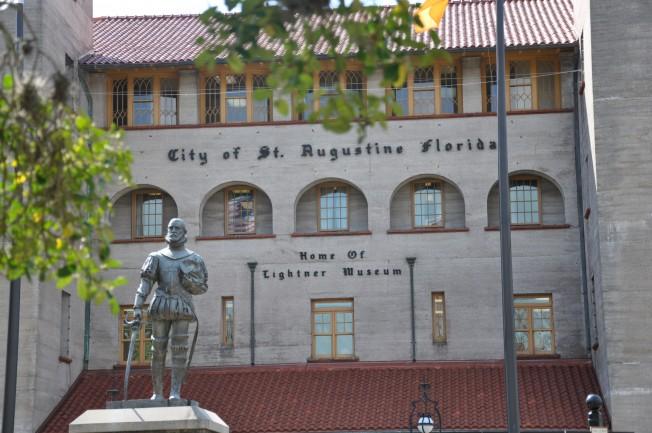 燈塔博物館被列入國家史蹟名錄。