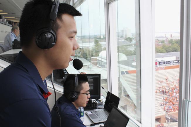 中國留學生 帶動美國大學城商機