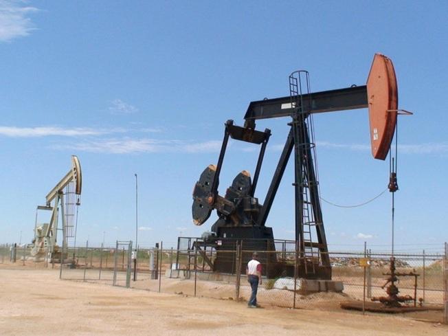 蛇吞象 中國地產商 收購美油田