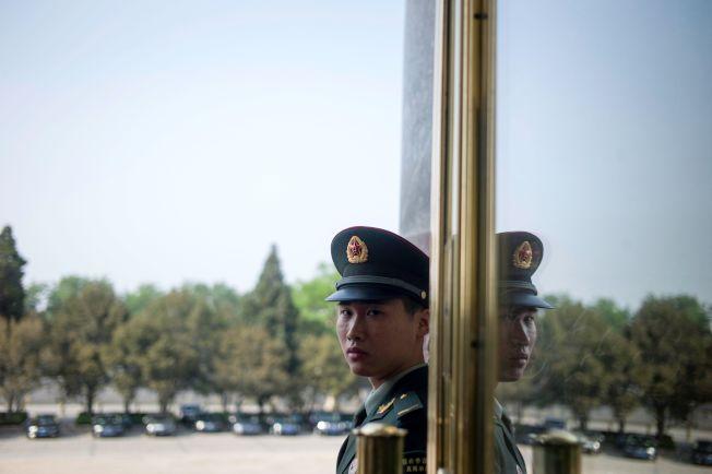 北京強化社會控制 美嚴重關切
