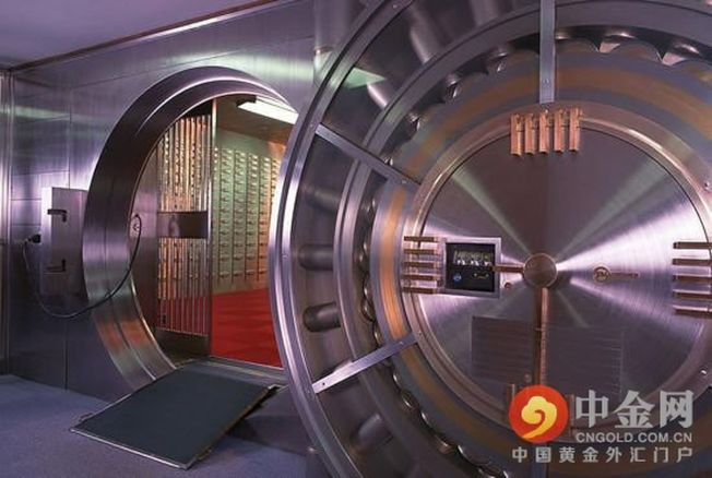 中國「第一地下金庫」內部曝光