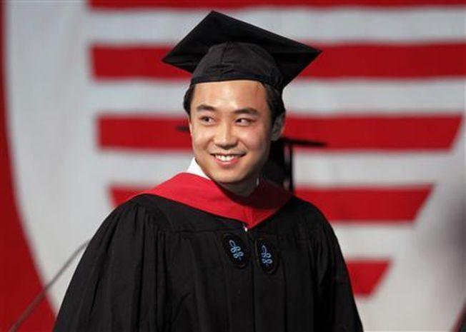 薄熙来的儿子薄瓜瓜在美国获得律师资格了
