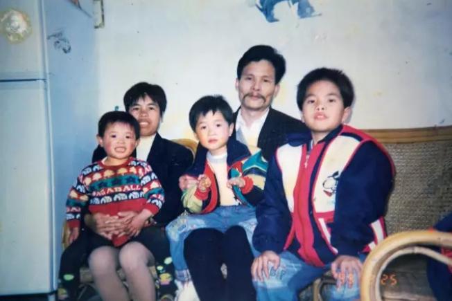 滅門案兇手陳閩東:關移民拘留所時最快樂