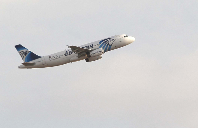 埃航飛北京航班傳炸彈 迫降烏茲別克