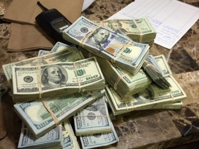 警察濫用法律!民眾現金資產遭沒收