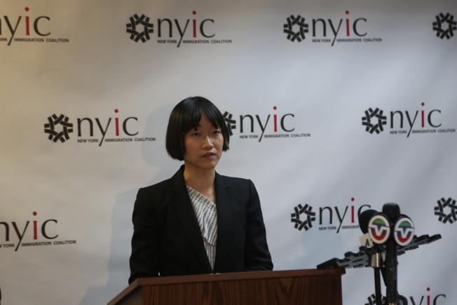 台灣女留學生遭家暴 進收容所獲U簽證