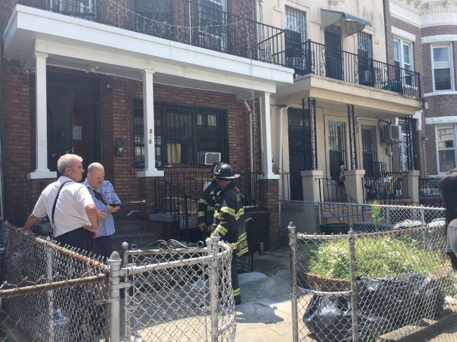 非法改建危樓 華裔房客拒搬被罰