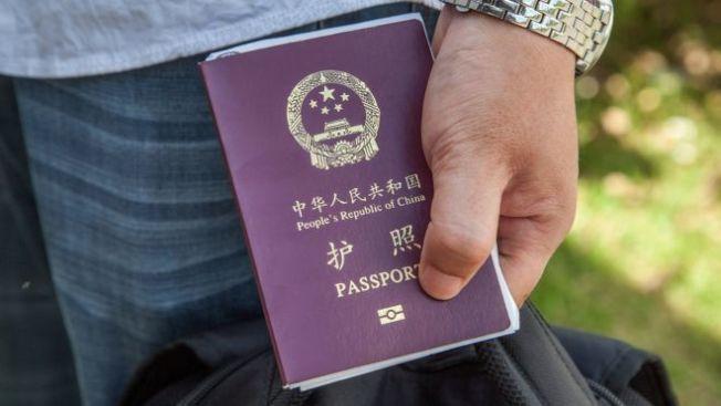 中國男遊德 被當難民…