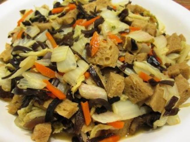 (04)大白菜燴烤麩