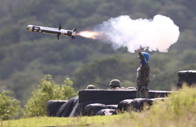 台國防部:大陸全面準備2020年攻台