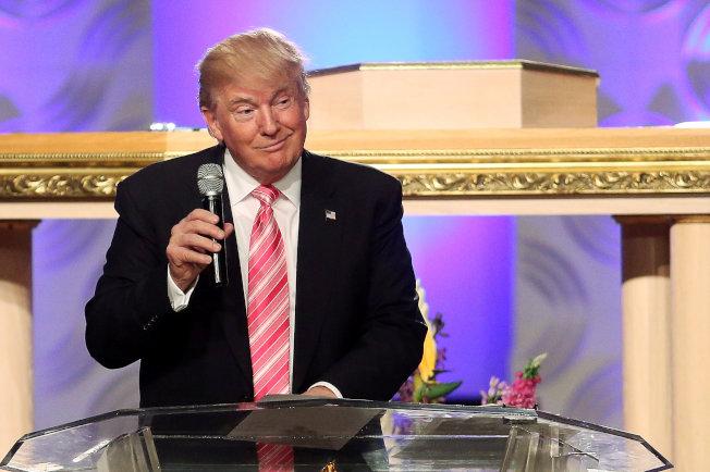 總統選舉電視辯論難產