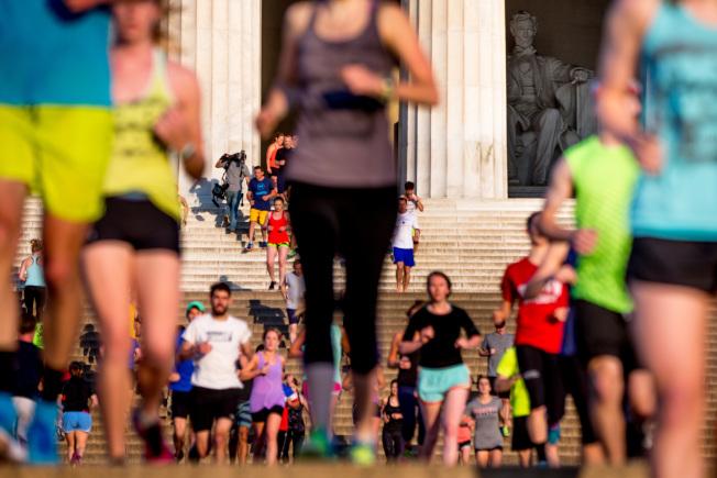 遠離糖尿病 走比跑更有效