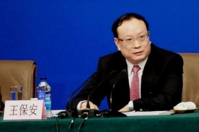 攜情婦外逃被抓 共产党中國統計局長雙規