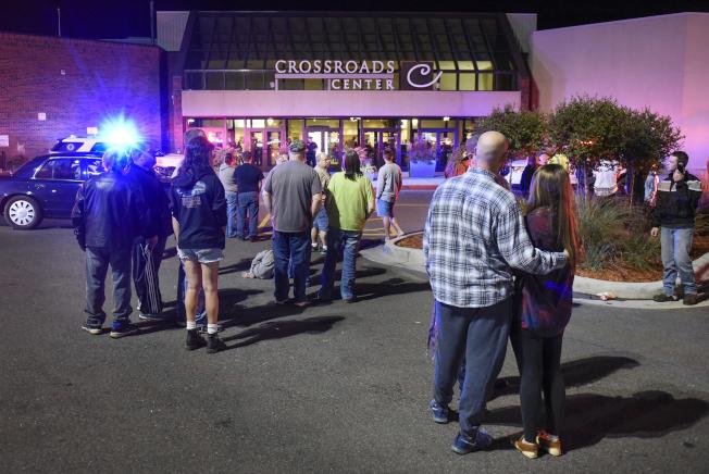 明州刀手喊阿拉 傷9人被擊斃