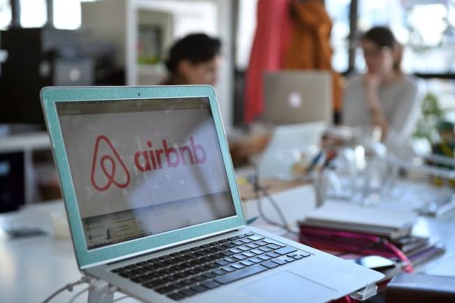 州法禁登短租 Airbnb招租逾半違法