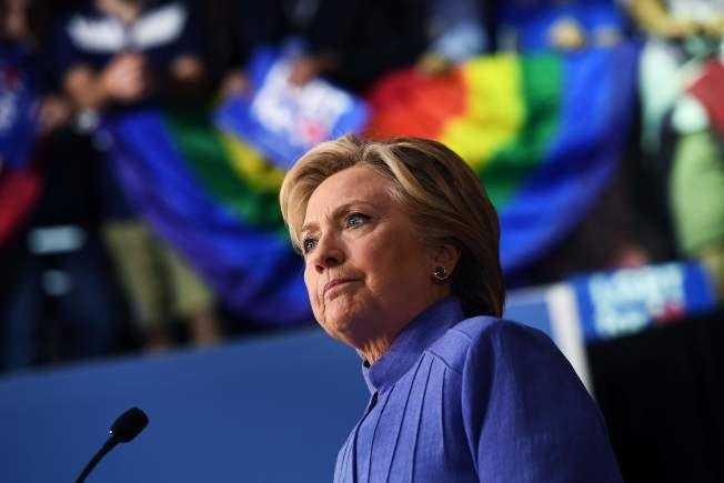 FBI重啟調查 對柯林頓影響多大?