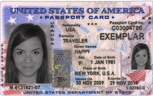 護照卡 ≠ 護照 小心被拒入境