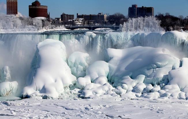 極地渦旋轉移 美東3月恐更冷