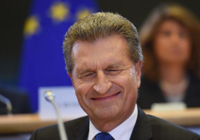 「華人瞇瞇眼」 歐盟狗官爬升夢碎