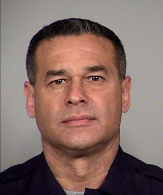 德州警車內開罰單 遭非裔嫌槍殺