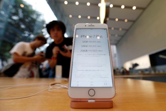 研究:iPhone用戶比Android不老實