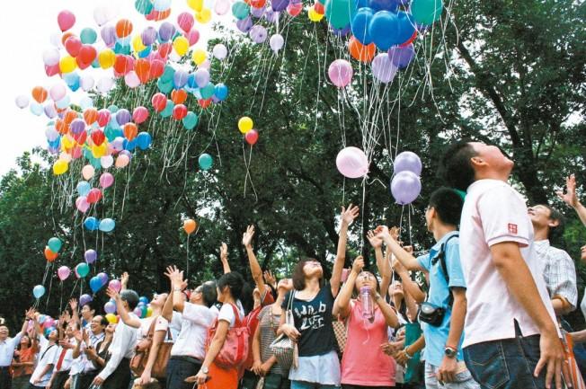 台灣新世代:大陸人民比政府友善 但更想独立
