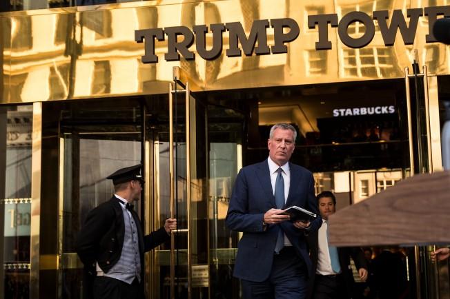 川普威脅砍「庇護城」撥款 紐約市大災難
