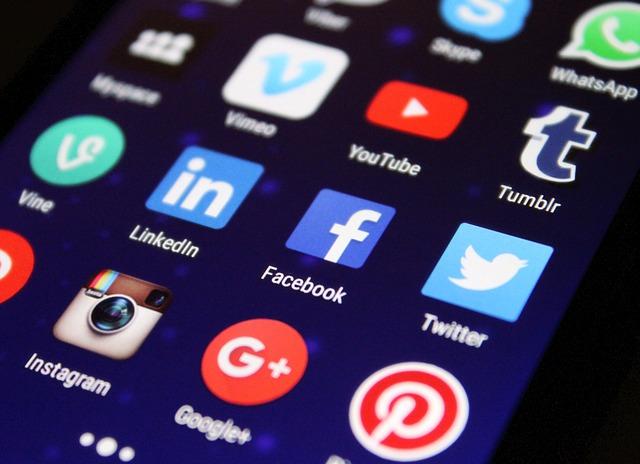 美國越來越多青少年 向社群媒體說No