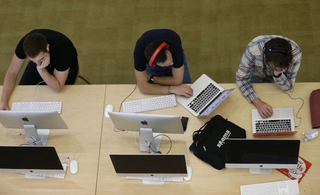 圖: 學習考試