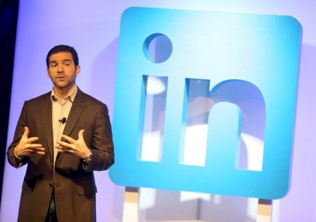 LinkedIn執行長魏納8日宣布,LinkedIn被微軟併購,但LinkedIn總部仍設在矽谷,一切運作如常,沒有改變。(取材自LinkedIn)
