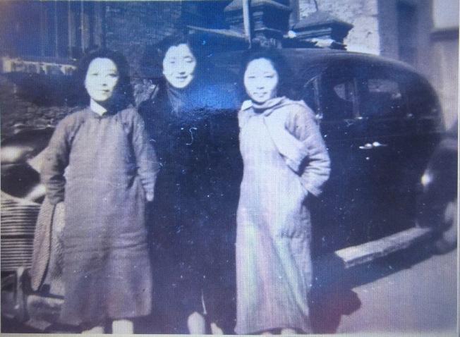 民國三姐妹
