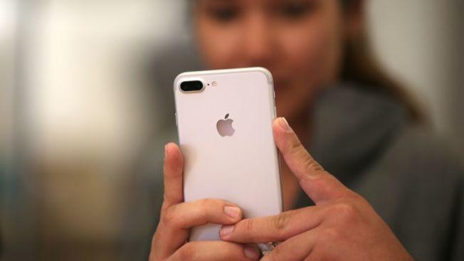 iPhone生产线移回美?库克将向川普摊牌