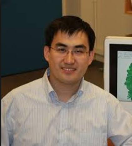 萊斯大學物理與天文學助理教授李偉。(網路圖片)
