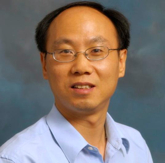 南卡羅來納大學化學與生物化學教授唐傳兵。(網路圖片)