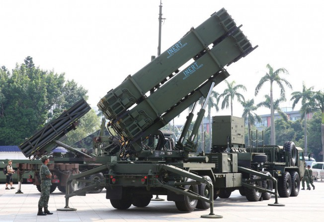 國防部飛彈指揮部將移編空軍司令部,新任指揮官游仁明去年7月曾帶隊赴美國本土實施愛國者3型飛彈實彈射擊,圓滿達成任務,獲得好評。本報系資料照片