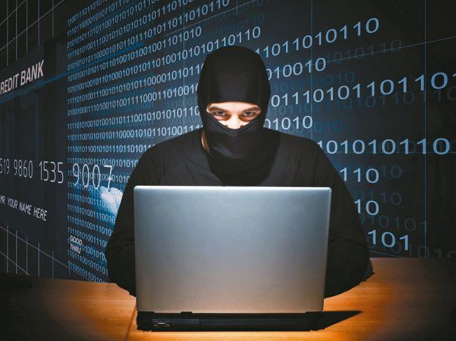 有如電影情節 駭客搶在川普就職前截取政府數據 - 纽约文摘 - 纽约文摘
