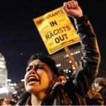 抓無證移民  維持學生合法身分 華生不用擔心