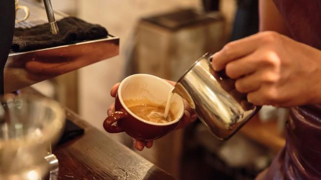 史丹福最新研究表明,咖啡因或助人長壽。(Getty Images)