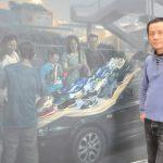史大教授謝曉澤 獲南京美展學術獎