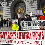 為被拘移民聘律師 李麗嫦提案撥款