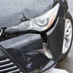 華人Uber司機 1個月5車禍