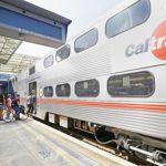 川普停撥款加州高鐵恐遭封殺
