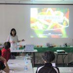 光鹽社舉辦認識營養課程