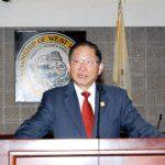 【新州】任市長16年 薛信夫:不再連任