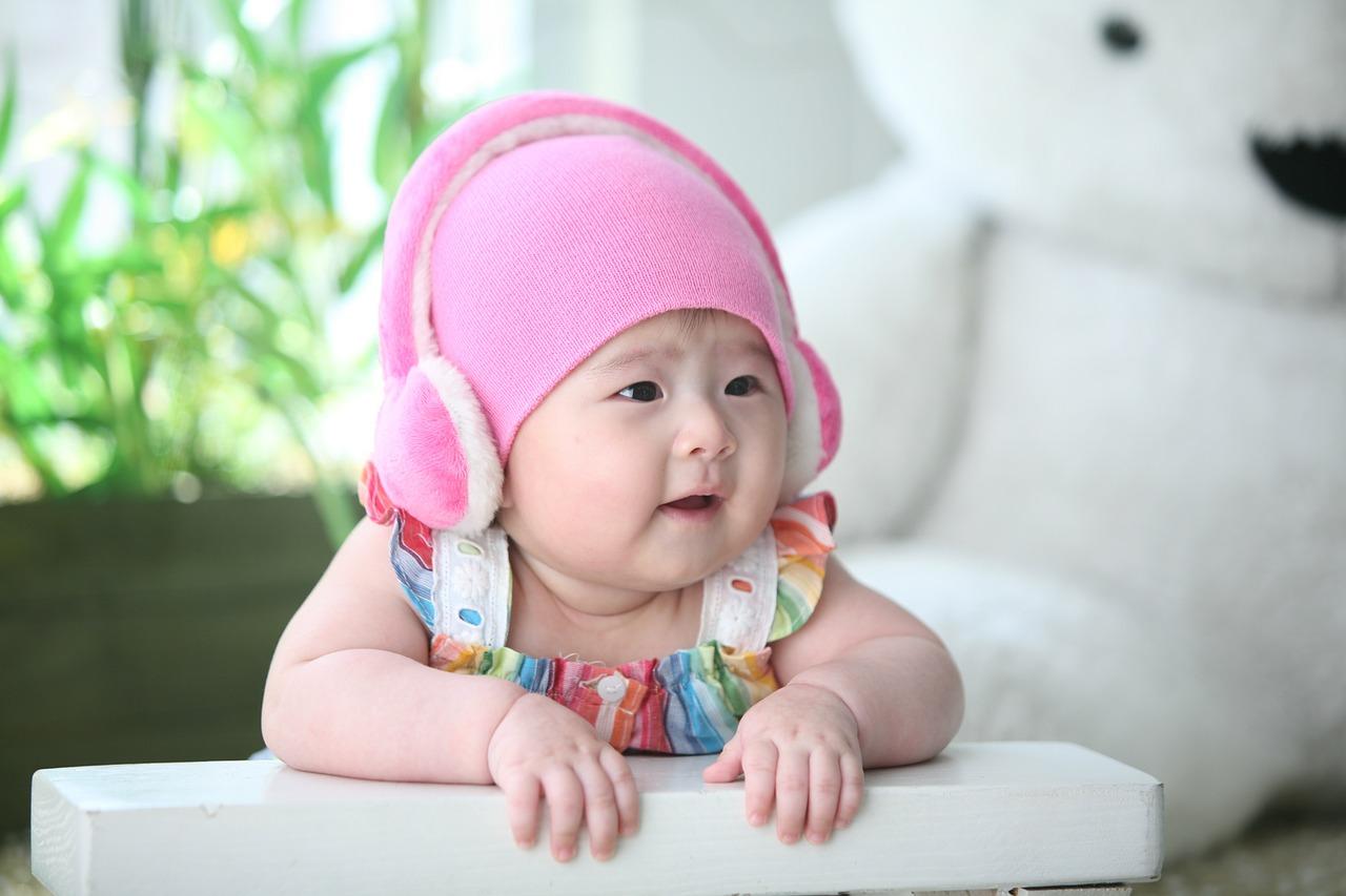 曾彥銘醫師指出:一定要掌握3歲之前腦部開發的黃金時期,有助日後學習發展更加順暢。(Pixabay)