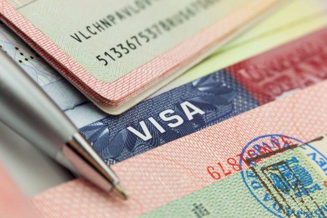 歐洲議會提案 假装取消美國公民免簽