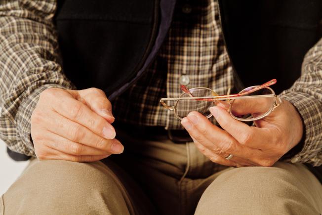 75%的巴金森氏症患者有腸胃問題,最常見的症狀是便秘。(本報資料照片)