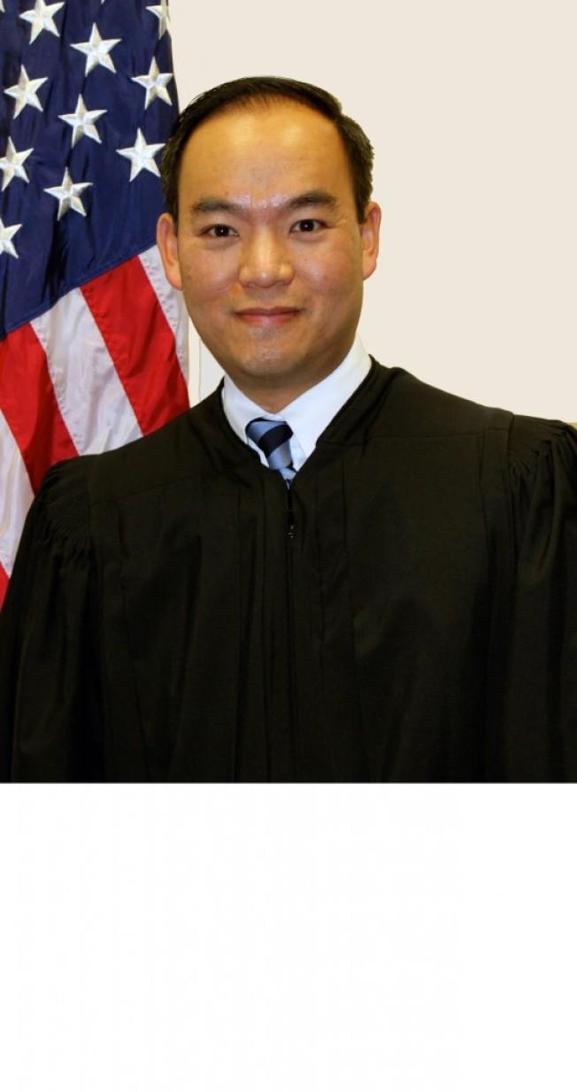 馬里蘭州聯邦法官提奧多‧莊下令凍結川普的第二道旅行禁令。(取自CAPAL網站)